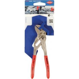 Pince-clés 150mm KNIPEX TA8603150SB