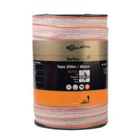 Ruban de clôture 200m GALLAGHER 007592GAL