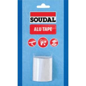 Bande aluminium SOUDAL 124173SOU