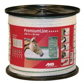 Ruban de clôture AKO 441535