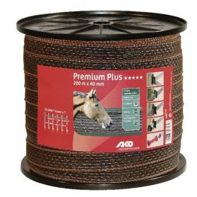 Ruban de clôture AKO 449122