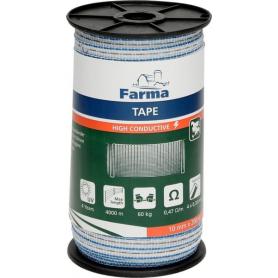 Ruban de clôture FARMA 704018FA