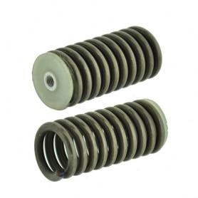 Ressort amortisseur HUSQVARNA 503895601 modèles 362 - 365 - 371 - 372