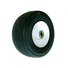 Roue SCAG - 9 x 350 x 4 (4 plis) 483800 - 603925 - 603927 - 603971 - 48006-01