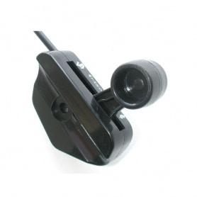 Commande d'accélération AYP 131922 - longueur câble 1498mm longueur gaine 1454mm