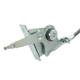 Commande d'accélération MURRAY 21223 - longueur câble 1600mm - longueur gaine 1570mm