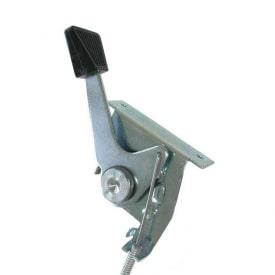 Commande d'accélération SNAPPER 11991 - longueur câble, 1330mm - longueur gaine 1270mm