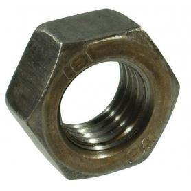 Écrou hexagonal M24x3,00 UNIVERSEL 93424BP001
