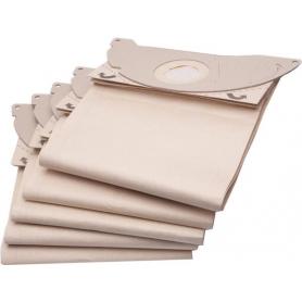 Sacs d'aspirateur papier KARCHER 69041430