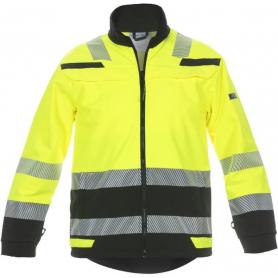 Veste jaune - noir taille 3XL HYDROWEAR 04025985YB3XL