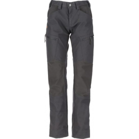 Pantalon femme gris taille XL UNIVERSEL KW502419041098