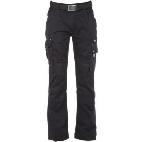 Pantalon de travail noir S UNIVERSEL KW102024001080