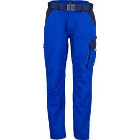 Pantalon de travail bleu royal - marine S UNIVERSEL KW102030083080