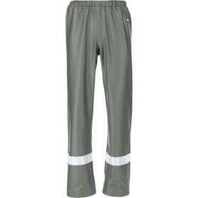 Pantalon de pluie vert taille 2XL UNIVERSEL KW3182125056
