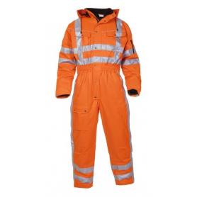 Combinaison orange taille XL HYDROWEAR 048463FOXL