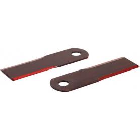 Couteau de broyeur UNIVERSEL 0000600172KR