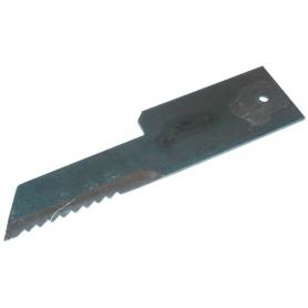 Couteau de broyeur UNIVERSEL 280910Z