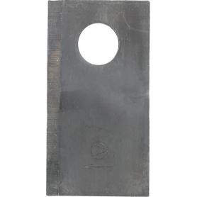 Couteau de faucheuse UNIVERSEL 001448261KR