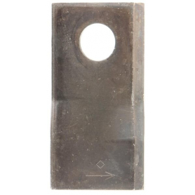 Couteau de faucheuse UNIVERSEL 13800023KR