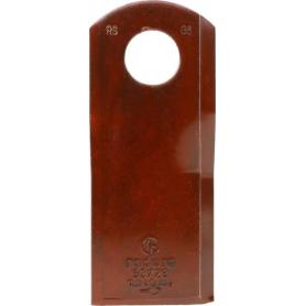 Couteau de faucheuse UNIVERSEL K6804710KR
