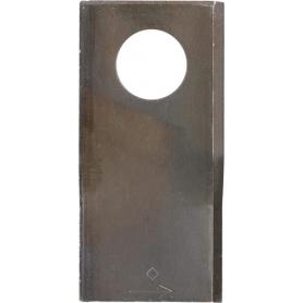Couteau de faucheuse UNIVERSEL T683LKR