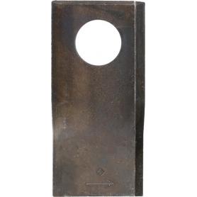 Couteau de faucheuse UNIVERSEL T684LKR