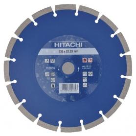Disque diamant 300mm HIKOKI 752857