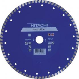 Disque diamant 230mm HIKOKI 752825