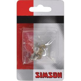 Maillon de chaîne SIMSON 020888SIM