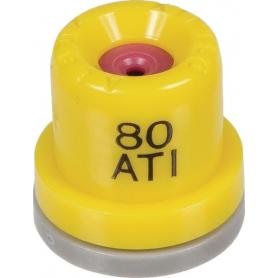Buse ALBUZ ATI8002