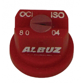 Buse ALBUZ OCI8004