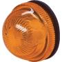 Lampe orange NEW-ELFIN 030GLNA
