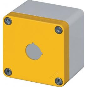 Boîtier électrique vide NEW-ELFIN 040C08086GP1
