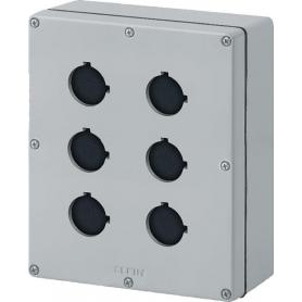 Boîtier électrique vide NEW-ELFIN 040C17207ES6
