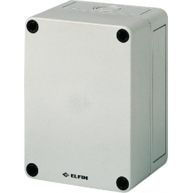 Boîtier électrique NEW-ELFIN 080C09135