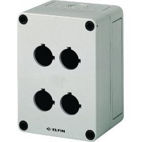 Boîtier électrique NEW-ELFIN 080CS09135P4