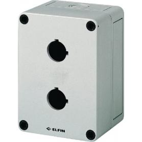 Boîtier électrique NEW-ELFIN 080CS09138P2