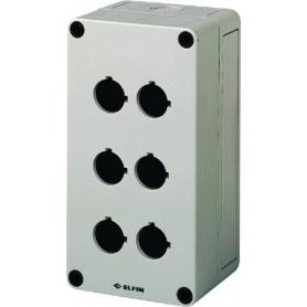 Boîtier électrique NEW-ELFIN 080CS09188P6