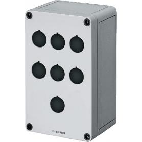 Boîtier électrique NEW-ELFIN 080CS11189P7C