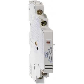Bloc de contact auxiliaire SCHNEIDER-ELECTRIC GVAD0110