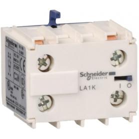Bloc de contact auxiliaire SCHNEIDER-ELECTRIC LA1KN02