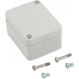Boîtier électrique 50x65x35mm BOPLA M206