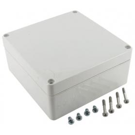 Boîtier électrique120x122x105mm BOPLA M228