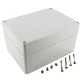Boîtier électrique 120x160x90mm BOPLA M238