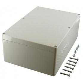 Boîtier électrique120x240x100mm BOPLA M242