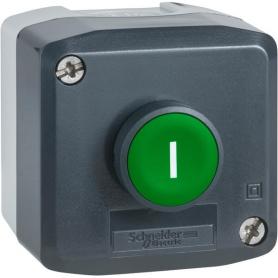 Boîtier électrique vide SCHNEIDER-ELECTRIC XALD102