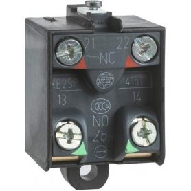Bloc de contact SCHNEIDER-ELECTRIC XE2SP4151B