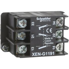 Bloc de contact SCHNEIDER-ELECTRIC XENG1191