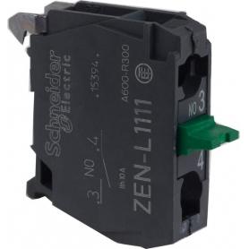 Bloc de contact SCHNEIDER-ELECTRIC ZENL1111