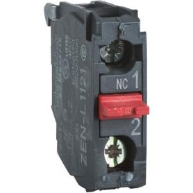 Bloc de contact SCHNEIDER-ELECTRIC ZENL1121